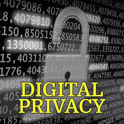 060 - Digital Privacy