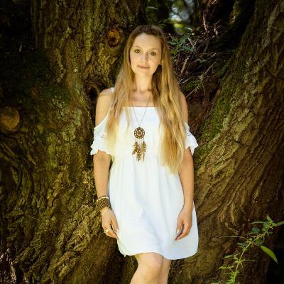 HD 099 Folge deiner Intuition mit Sarah Rogalski