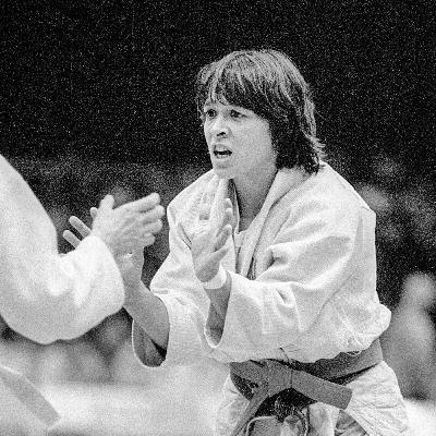 Dr. AnnMaria DeMars -  World Judo Champion & Founder  of  7 Generation Games