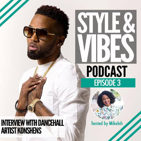 Konshens Talks New Sounds in Dancehall and It Feel Good
