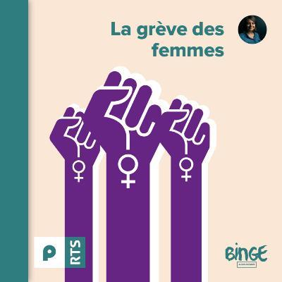 Bande annonce : La grève des femmes, Suisse repetita