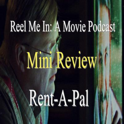 Mini Review: Rent-A-Pal