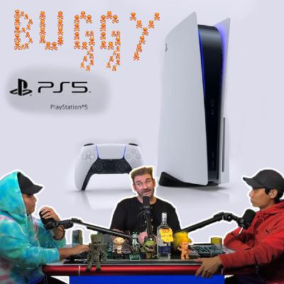 #144 PS5 Released with BUGS and HARDWARE ISSUES!