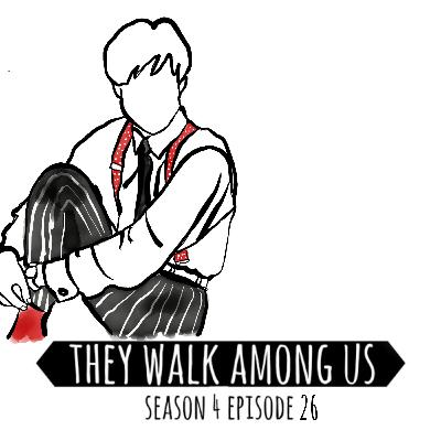 Season 4 - Episode 26