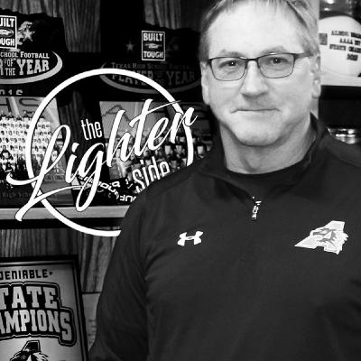 Episode 6: Coach Tim Buchanan