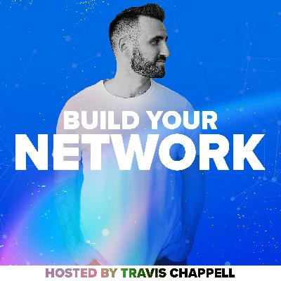 678: Casey Patterson | Emmy Nominated Producer on Making Something Bigger than Yourself