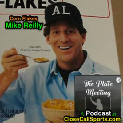Episode 24 - Mike Reilly's Rite of Spring