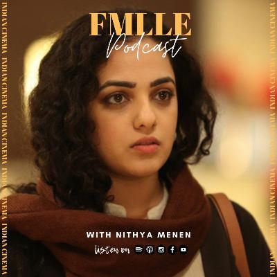 Breathe: Into the Shadows with Nithya Menen | Indian Cinema |