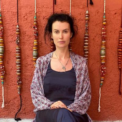 Veronika Fleyta — DHM Podcast #852 (Live@Storytellers Tulum 2020)