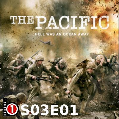 Bloco01 – Podcast S03E01: The Pacific – Episódio 01