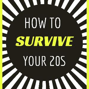 How To Survive Your 20s: Blue Steel (How To Survive Fashion)