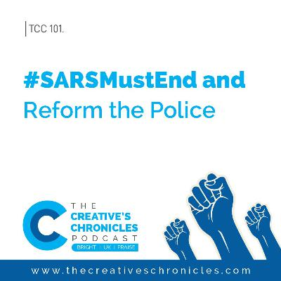 #SARSMustEnd and Reform the Police