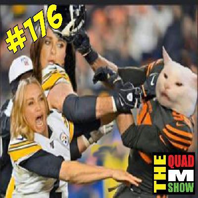 #176 - Disney+, The Mandalorian, & Myles Garrett