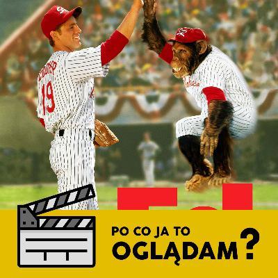 Małpa na boisku (1996), czyli Matt LeBlanc pokazuje światu szympansa | Po Co Ja To Oglądam? #14