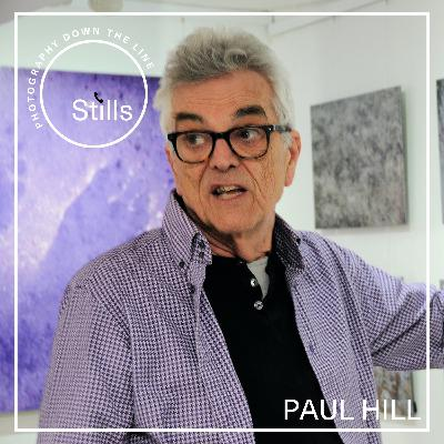 Photography Down The Line with Paul Hill (recorded: 26 June 2021)