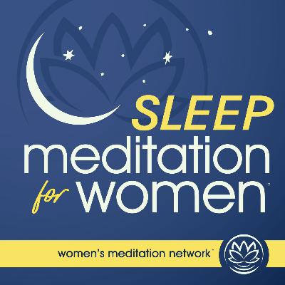 Meditation: Breathe Into Deep Sleep 😴