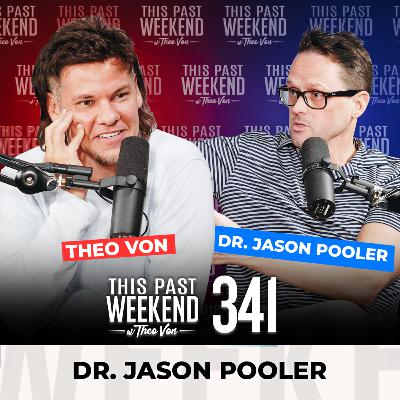 E341 Ketamine Doctor Jason Pooler
