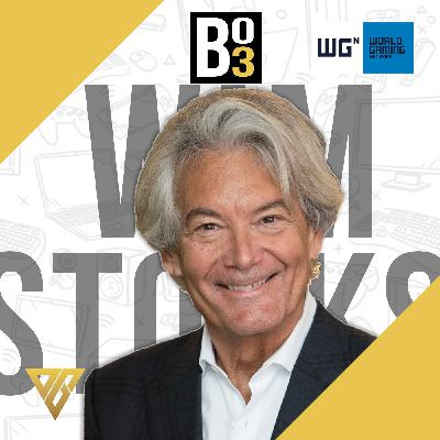 16 - Fostering the Path to Pro with Wim Stocks!