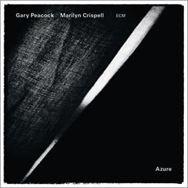 COMPLETO: Gary Peacock, Marilyn Crispell - Azure