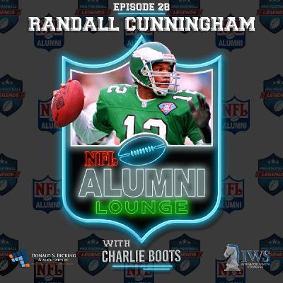 Randall Cunningham (NFL Legend)