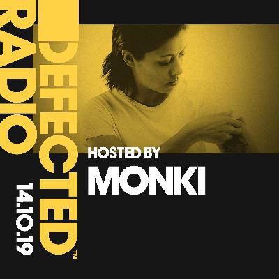 Defected Radio 11th October 2019