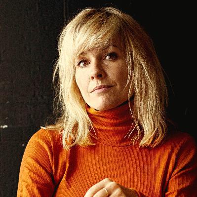 Signe Svendsen: Americana, sangskrivning, solidaritet - og det hun lærte af Hausgaard