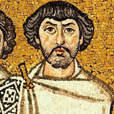 L'ultima battaglia di Belisario (550-562), ep. 87