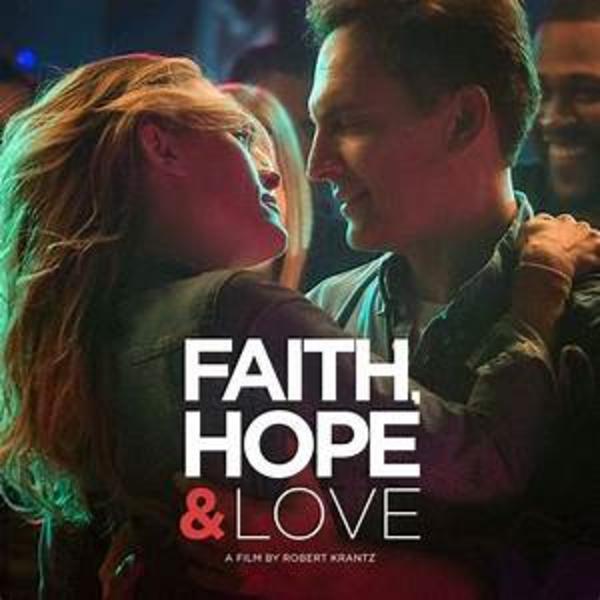 Natasha Bure Introduces Us to the Movie Faith, Hope & Love