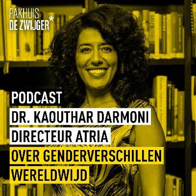 Dr. Kaouthar Darmoni over genderverschillen wereldwijd