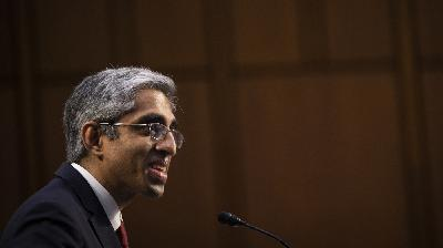 Listener Q&A: Surgeon General Dr. Vivek Murthy On Variants, Boosters And Vax Mandates