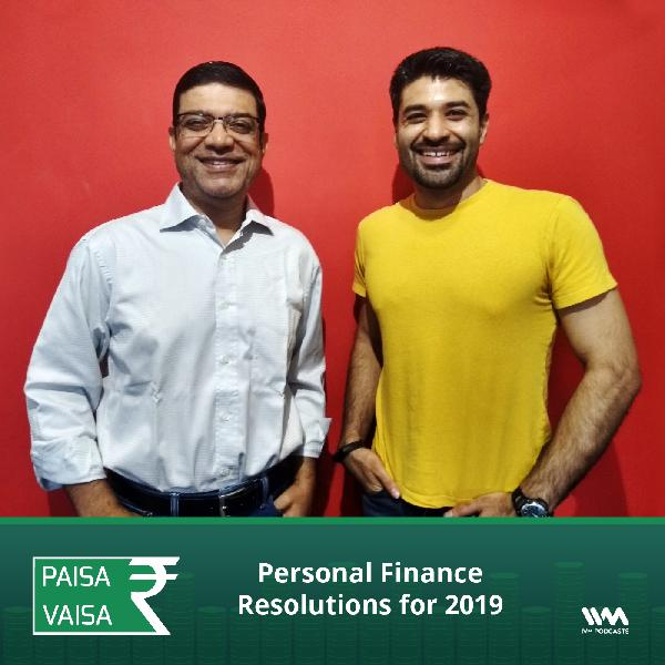 Ep. 166: Personal Finance Resolutions for 2019