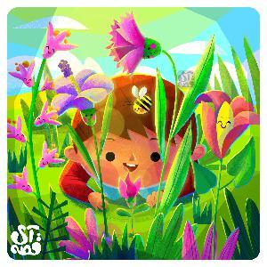 آیقصه | گل تابستانی