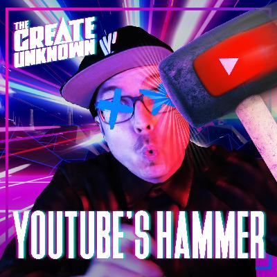 We Got Bludgeoned by YouTube's Hammer