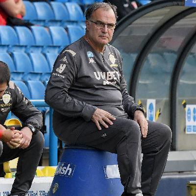 Analysing Anfield: What to expect from Bielsa's Leeds | Liverpool, Man City and a new title battle | Potential Brewster exit