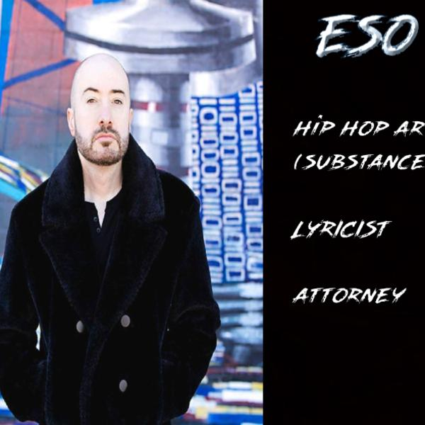 Exclusive Interview with Eso Tre