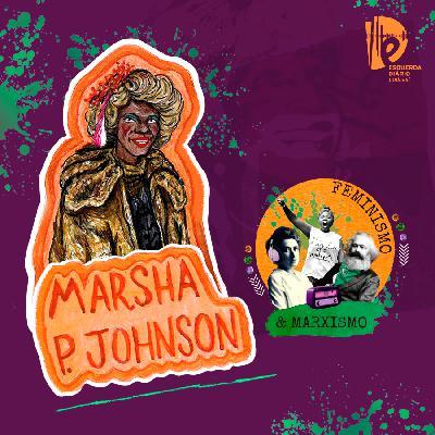57: Marsha P. Johnson