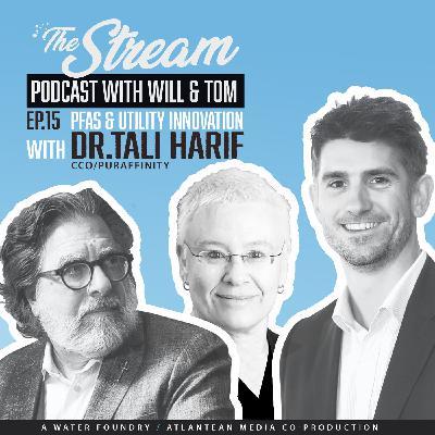 Ep 15: Innovation, unreasonable people & PFAS with Tali Harif