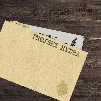 18 Projekt Hydra