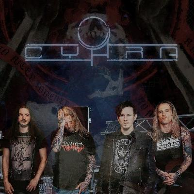 213Rock Harrag Meloldica Interview with Jake E of Cyhra about the Uk Tour 2020  11 02 2020