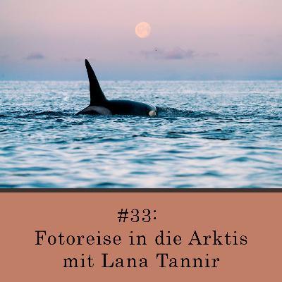 Fotoreise in die Arktis - mit Lana Tannir