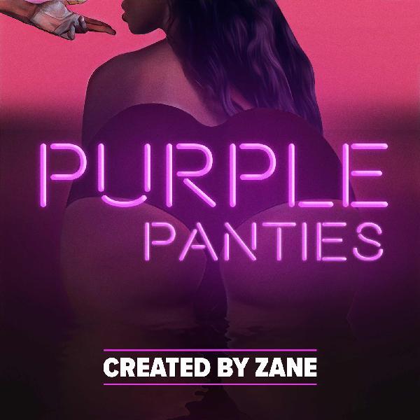 Introducing Purple Panties by Zane