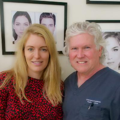 Transgender Surgery - Male to Female Explained With Dr Chris Inglefield