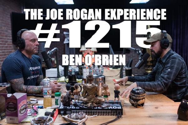 #1215 - Ben O'Brien