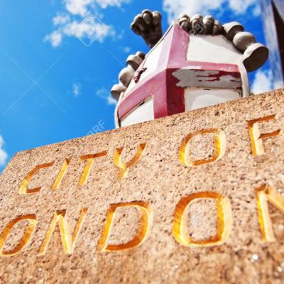 """City of London is """"mid-evil"""""""