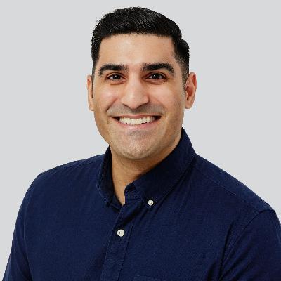 Farhan Mohamed of Overstory Media Group