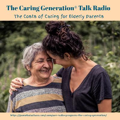 The Costs of Caring for Elderly Parents