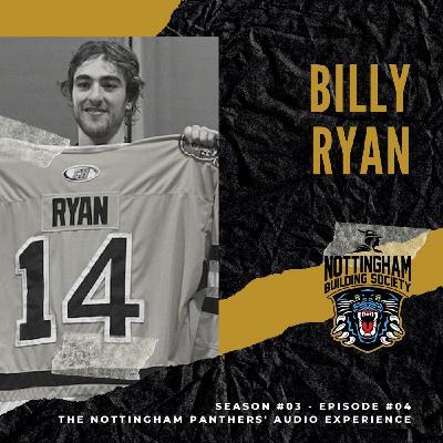 Billy Ryan   Season #03: Episode #04