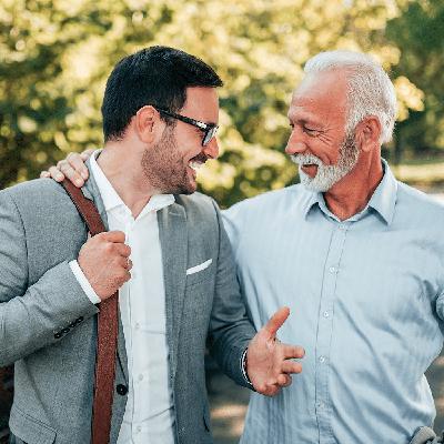 Healing Childhood Wounds Through Mentorship Part 2