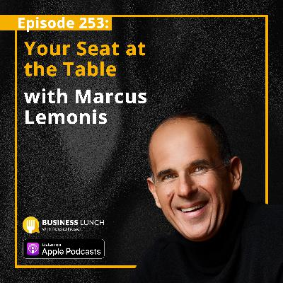 Marcus Lemonis on The Profit, Product, Process, and People.
