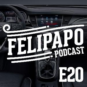 FELIPAPO #20 - MEU NOVO CARRO!!!
